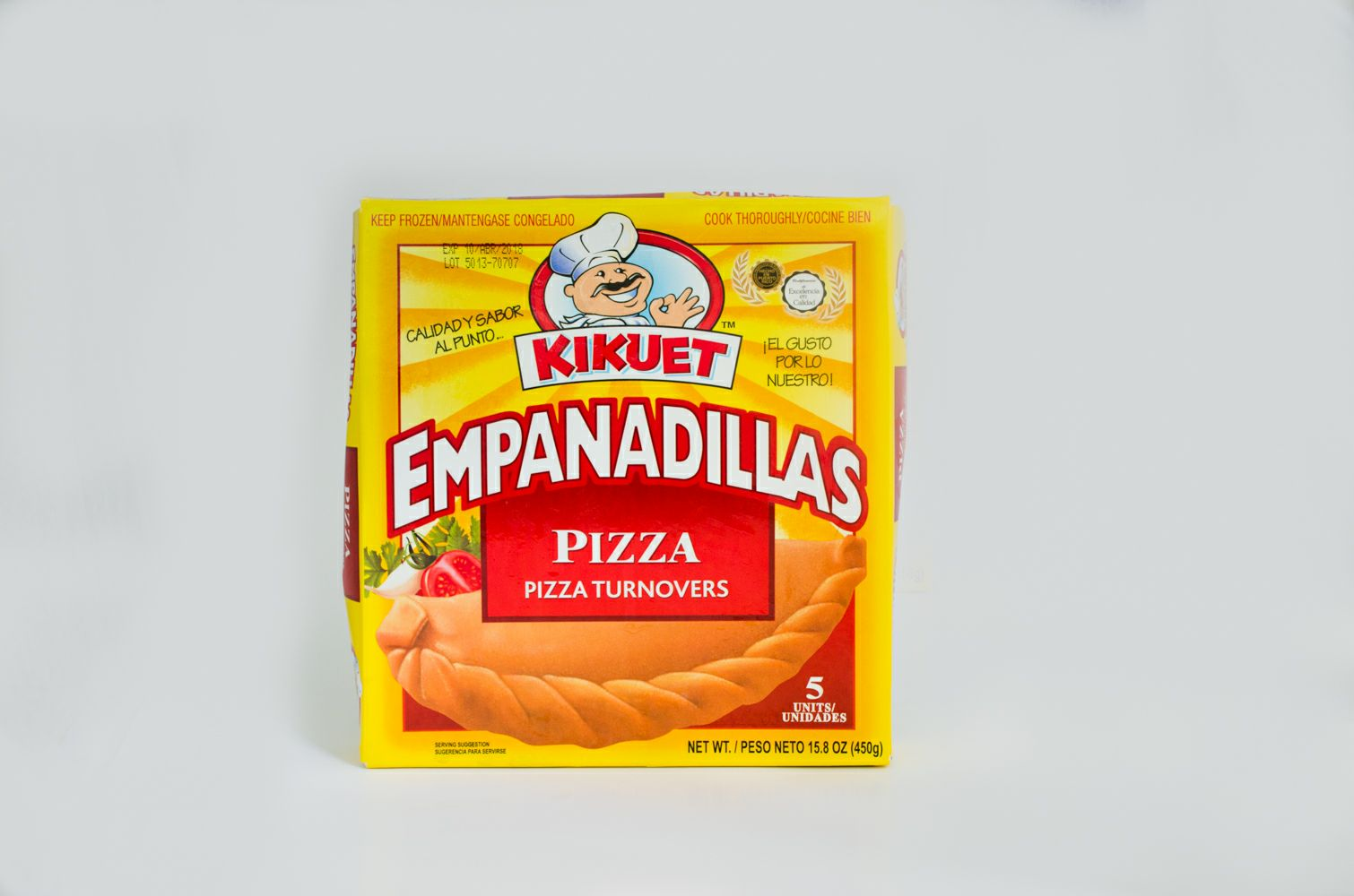 empanadilla pizza